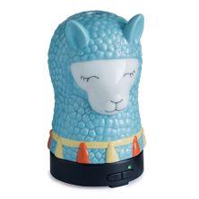Ультразвуковой диффузор эфирных масел Airomé Kids Collection Llama Airomé