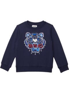 Tiger Sweatshirt (Toddler) Kenzo Kids