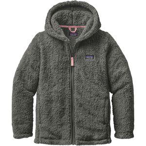 Флисовая куртка с капюшоном Patagonia Los Gatos Patagonia