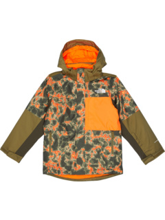 Утепленная куртка Freedom Extreme (для маленьких и больших детей) The North Face Kids
