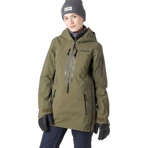 Куртка-анорак Norrona Lofoten GORE-TEX Pro Norrona