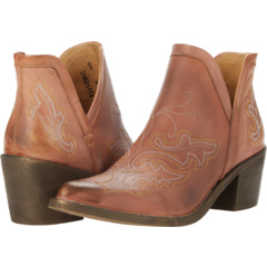 Q0174 Corral Boots