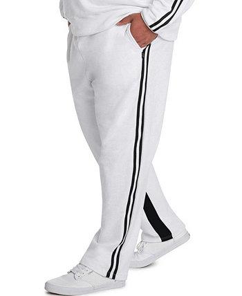 Мужские спортивные штаны в полоску Mvp Collections By Mo Vaughn Productions