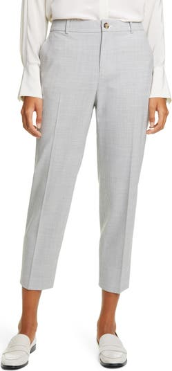 Укороченные брюки Borrem CLUB MONACO