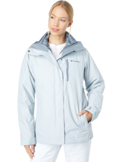 Куртка Whirlibird IV Interchange Columbia