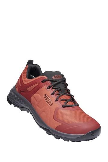 Исследуйте водонепроницаемые кроссовки Keen