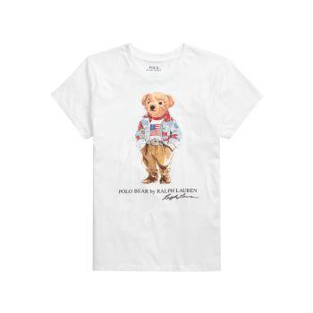 Футболка Polo Bear Polo Ralph Lauren
