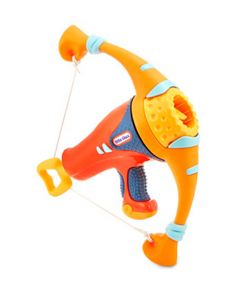 My First Mighty Blasters Mighty Bow Little Tikes