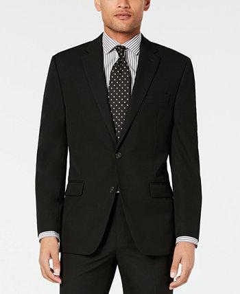 Мужские пиджаки классического кроя с защитой от морщин, эластичной стрейч CHAPS