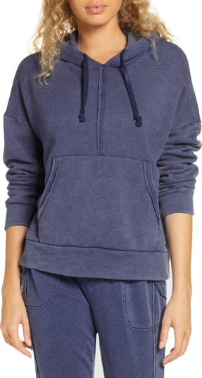 Худи Free People FP Movement Work It Out FP Movement