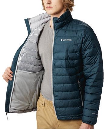 Мужская куртка Big & Tall Powder Lite ™ Columbia