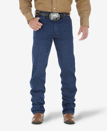 Мужские джинсы прямого кроя оригинального кроя ковбойского кроя Wrangler
