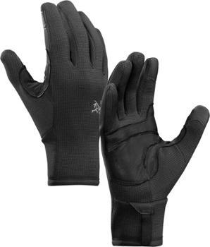 Перчатки с заклепками Arc'teryx