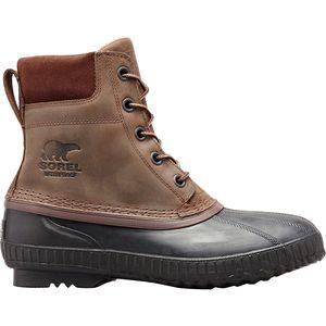 Ботинки Sorel Cheyanne II SOREL