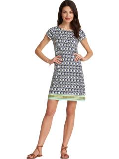 Платье Nellie - Lino Diamonds Hatley