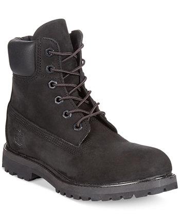 Женские непромокаемые ботинки на 6-дюймовой подошве с выступом премиум-класса Timberland