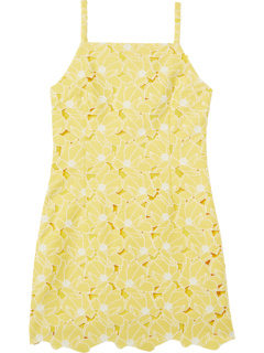 Платье с вышивкой Maria Tropical Lily (Big Kids) Milly Minis