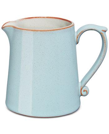 Посуда, Маленький кувшин из павильона наследия Denby