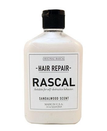 Кондиционер для ремонта волос для мужчин, 12 унций Rascal