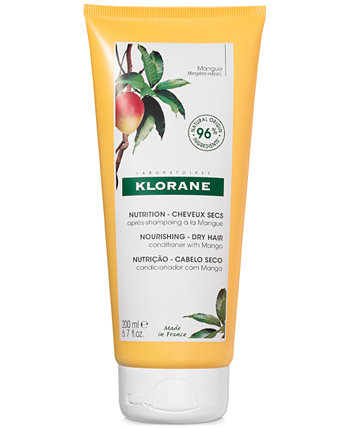 Питательный кондиционер с манго Klorane