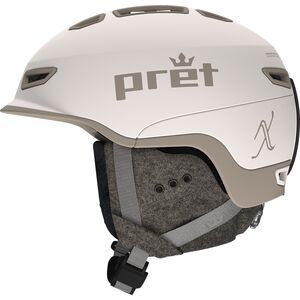 Pret Helmets Vision X Mips Шлем Pret Helmets