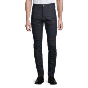 Облегающие джинсы 5620 3D G-STAR RAW