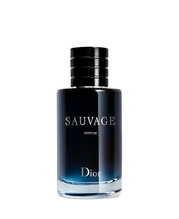 Парфюмированный спрей Sauvage для мужчин, 6,7 унций. Dior