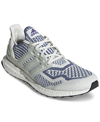 Men's UltraBOOST DNA Primeblue Running Sneakers from Finish Line Adidas