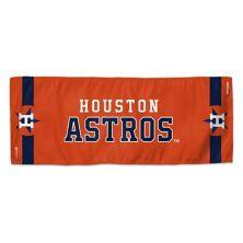 WinCraft Houston Astros 12 & # 34; х 30 & # 34; Двустороннее охлаждающее полотенце Unbranded