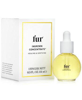Вросший концентрат, 0,5 унции. Fur