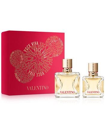 2-шт. Подарочный набор Voce Viva Eau de Parfum Valentino
