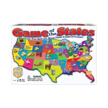 Выигрышные ходы в игре Штатов Winning Moves