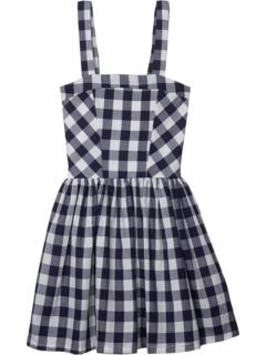 Платье Fit & Flare Rosie (Большие Дети) Fiveloaves twofish