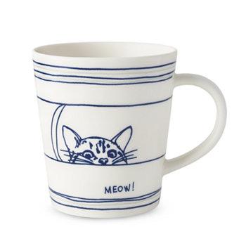 Кружка для кошек Royal Doulton ED Ellen DeGeneres