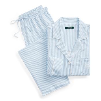 Cotton Sleep Set Ralph Lauren