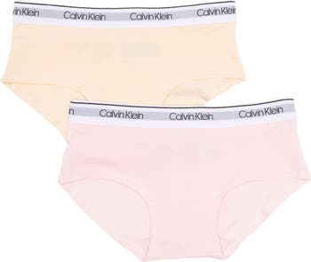 Cotton Hipster - Pack of 2 Calvin Klein