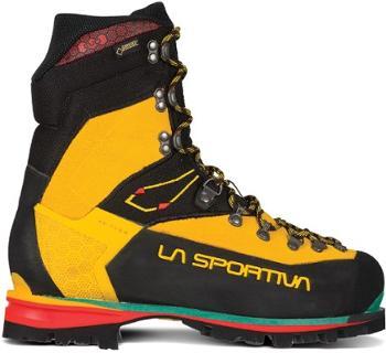 Ботинки для альпинизма Nepal EVO GTX - мужские La Sportiva
