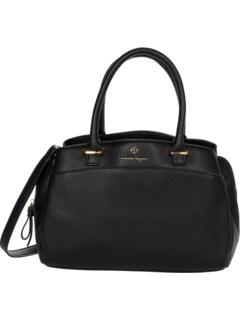 Трехсекционная сумка-портфель Lancaster с дополнительным футляром Nanette Lepore