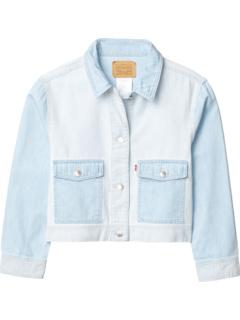 Легкая джинсовая куртка (Big Kids) Levi's®