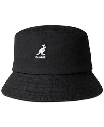 Men's Washed Bucket Hat Kangol
