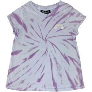 Purple Skies T-Shirt Tiny Whales