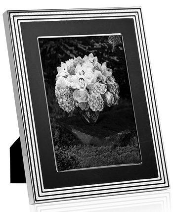 "Рамка для фотографий 8 ""x 10"" ""С любовью"" Vera Wang Wedgwood"