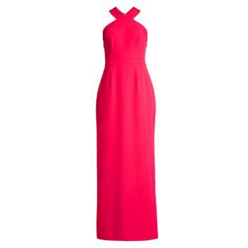 Платье Ace Halter Trina Turk