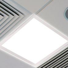 Educational Insights Квадратные флуоресцентные фильтры для шепота белого света Educational Insights