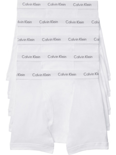 Боксер из хлопка классика Calvin Klein