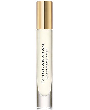Cashmere Mist Eau de Parfum Кошелек-спрей, 0,24 унции. Donna Karan