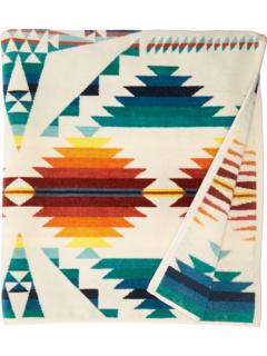 Жаккардовое полотенце большого размера Pendleton