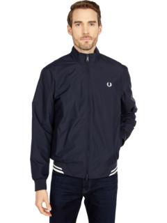 Спортивная куртка с двумя наконечниками Fred Perry