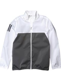 Временная куртка от дождя (маленькие дети / большие дети) Adidas Golf Kids