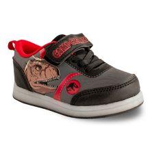 Кроссовки для мальчиков с подсветкой Jurassic World Jurassic World